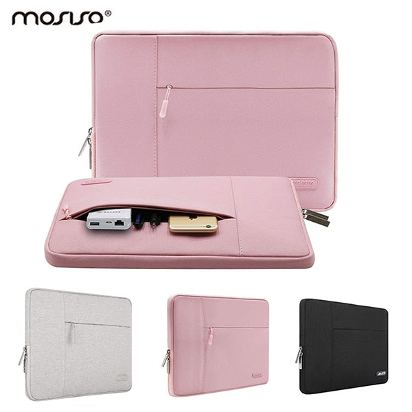 Mosiso Lapotp Briefcase Bags 13.3 inch For Apple MacBook Air 13 /Pro /Dell /Acer /Asus Lap top Sleeve Case Bag Cover 2017 2018