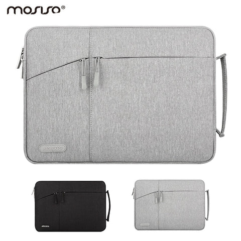 Mosiso Laptop Bag 13.3 inch for Macbook Pro Air Retina 13 Portable Notebook Case for Lap top Dell HP Xiaomi Surface Accessories