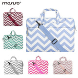 Mosiso Laptop Shoulder Bag 11 13 14 15.6 inch for MacBook Air Pro 13 HP Asus Dell Acer Mac Netbook Briefcase 2016 2017 2018