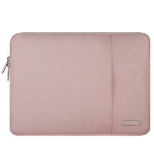 Mosiso Laptop Zipper Sleeve Bag 11 12 13.3 14 15.6 inch for Macbook Air 13 Notebook Soft Cover Case for Mac Pro13/Dell/Acer/Asus