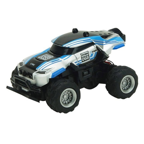 OCDAY RC Car Kids Toys Mini SUV Sport Utility Vehicle Drift Remote Control Buggy Model Vehicle Toys Gift For Boy Electronic Toy