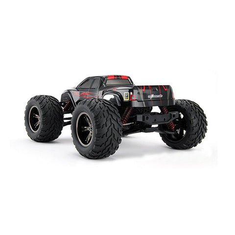 RC Car 9115 2.4G 1:12 Scale Car Supersonic Monster Truck RTR Off-Road Vehicle Buggy Electronic Toy 2WD Brushed Remote Control