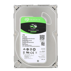 "Seagate 1TB Desktop HDD Internal Hard Disk Drive 7200 RPM SATA 6Gb/s 64MB Cache 3.5""inch ST1000DM010 HDD Drive Disk For Computer"