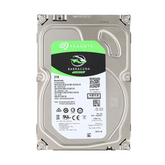 Seagate 2TB Desktop HDD Internal Hard Disk Drive 7200 RPM SATA 6Gb/s 64MB Cache 3.5-inch ST2000DM001 HDD Drive Disk For Computer