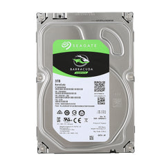 "Seagate 3TB Desktop HDD Internal Hard Disk Drive 5400 RPM SATA 6Gb/s 64MB Cache 3.5"" ST3000DM008/007 HDD Drive Disk For Computer"