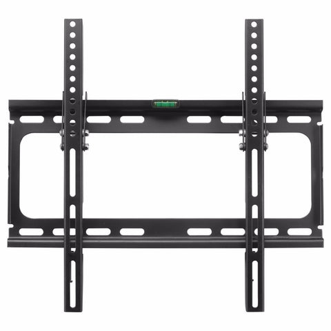 Suptek TV Wall Mount Tilting Bracket for Most 26-55 Inch LED, LCD Plasma TVs up to VESA 400 x 400mm MT4202