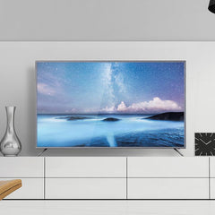 Wholesale global TV set 75 inch 4K LED HD TV android  television LAN/WIFI network LED smart TV