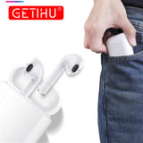 Wireless Earphone Bluetooth Headphones For Apple iPhone X XS Max 8 Mini Headphone Earphones Headset Phone in Air Ear Earbud Pods