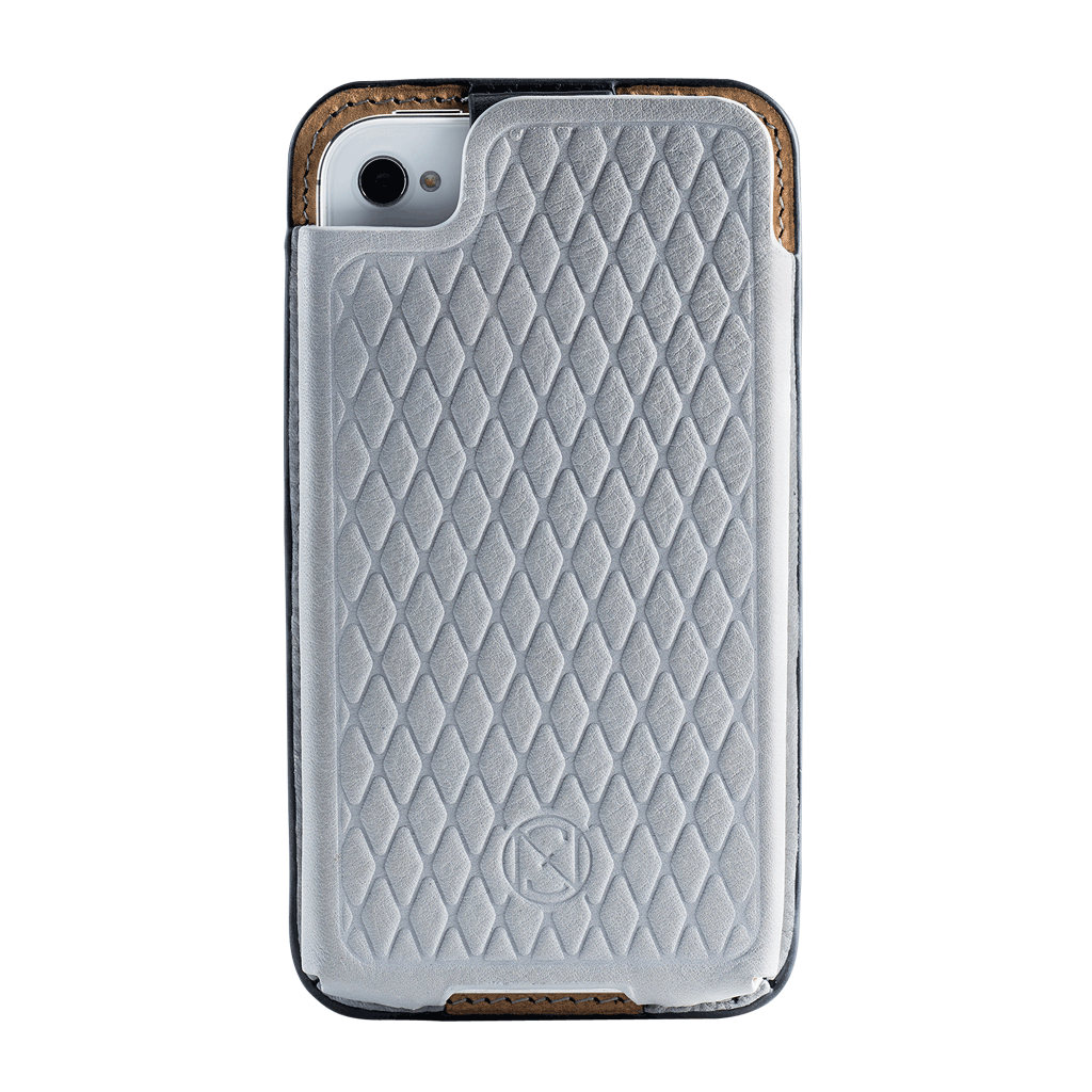 Phone Case - Dove Grey