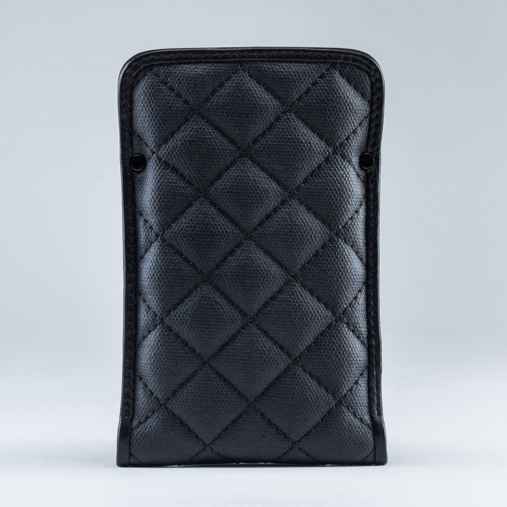Canvas Sleeve - Black
