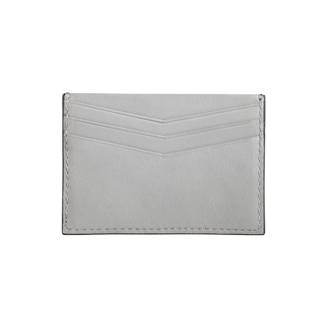 Card Holder - Dove Grey