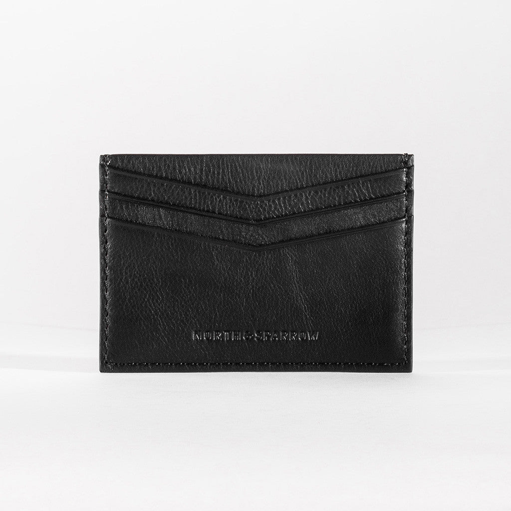 Card Holder - Taupe Saffiano