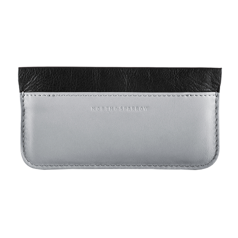 Phone Pouch - Dove Grey