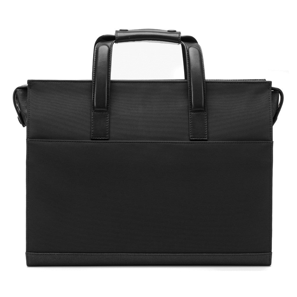 Laptop Brief - Black
