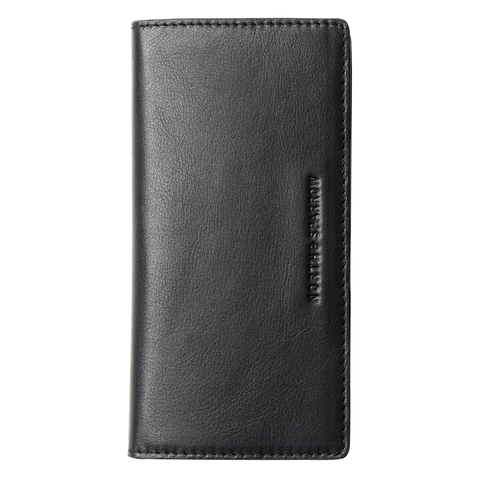Phone Wallet - Black