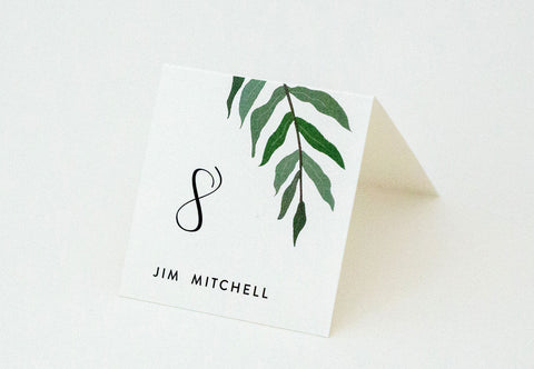 Ella Suite Escort/Place Card