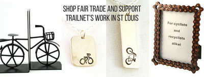 Shop Fair Trade and Support Trailnet's Work in STL