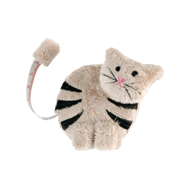 Measuring Tape - Kitty Cat