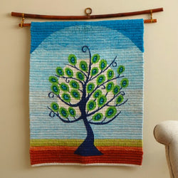 Tree of Life Wall Art Tapestry