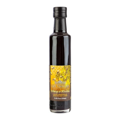 Rooibos & Honey Balsamic Vinegar Reduction 8.5 fl oz
