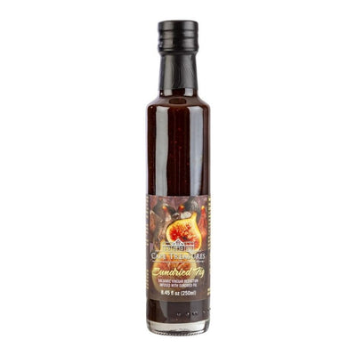 Sundried Fig Balsamic Vinegar Reduction 8.5 fl oz