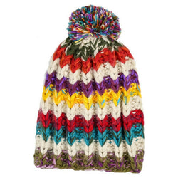Altiplano Knit Hat