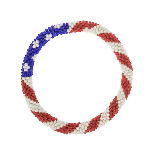 Roll-On® Bracelet Stars & Stripes