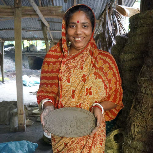 CORR-The Jute Works Producer in Bangladesh
