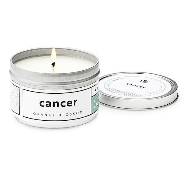 Zodiac Candles - Cancer