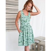 Asheville Dress Jasmine
