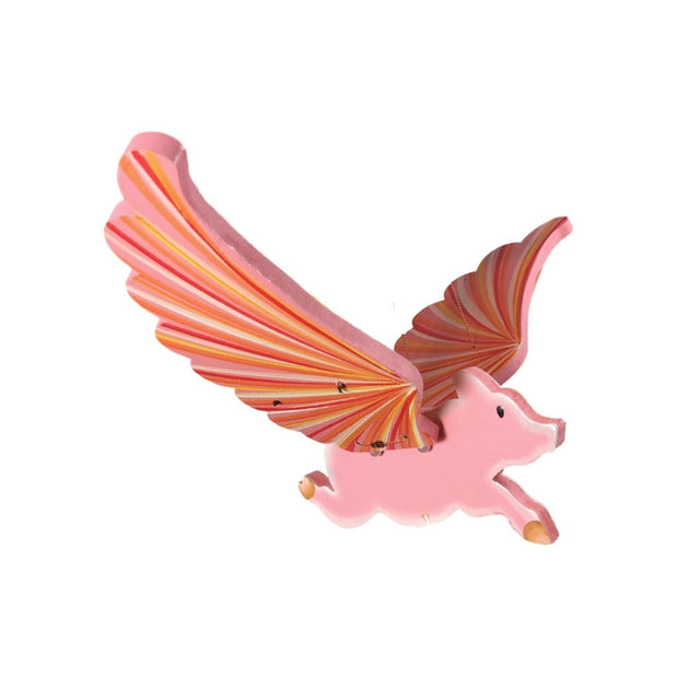 Flying Pig Mobile