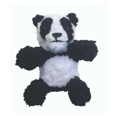 Kamibashi String Doll Keychain - Gigi the Giant Panda