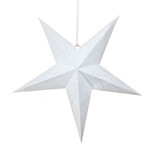 Design Your Own Paper Star Lantern