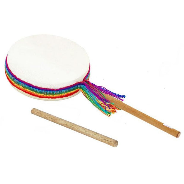 Damasas Simple Drum with Stick