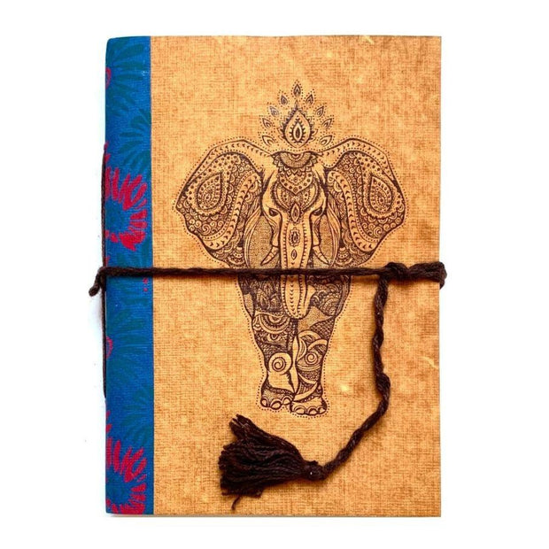 Jaipur Elephant Journal