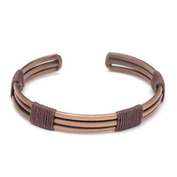 Men's Arjun Copper Cuff