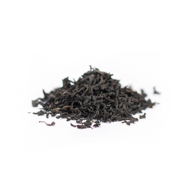 JustTea Loose Leaf Black Tea - Kenyan Earl Grey