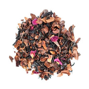 JusTea Loose Leaf Purple Tea Tin - Purple Chocolate