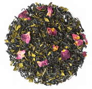 JustTea Loose Leaf Purple Tea - Purple Mint
