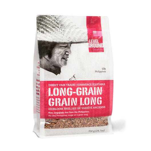 Heirloom Rice - Long Grain 1.54 lb