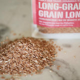 Heirloom Rice - Long Grain 1.54 lb lifestyle