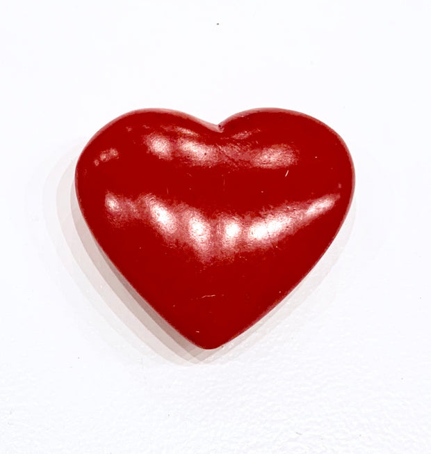 Love Soapstone Heart Keepsake
