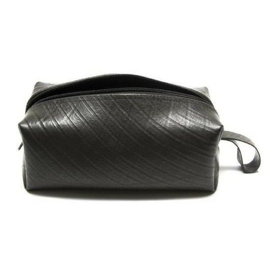 Men's Recycled Tire Tube Travel Kit
