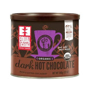 Organic Dark Hot Chocolate Mix 12oz