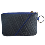 Recycled Tire Zip ID Case