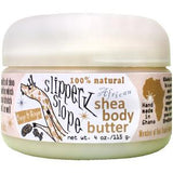 Global Mamas Slippery Slope Shea Butter-Ginger Orange