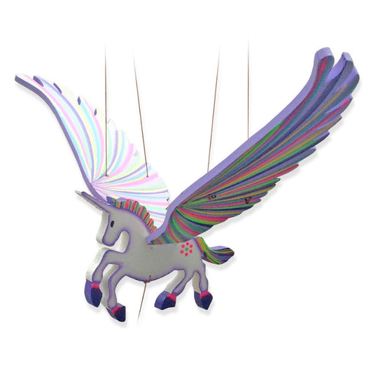 Flying Unicorn Mobile