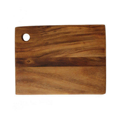 "10"" X 14"" Caro Caro Wood Cutting Board"