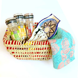 Kitchen Warming Gift Basket