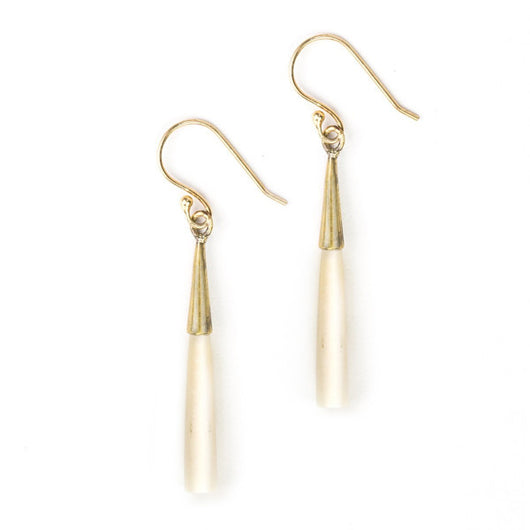 Fair Trade Mbili Earrings